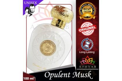 OPULENT MUSK