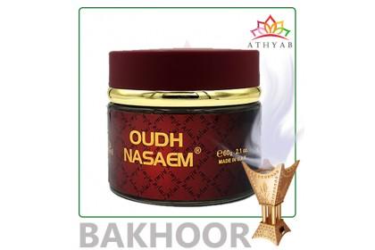 OUDH NASAEM - Bakhoor Aarab (Arabic Incense)