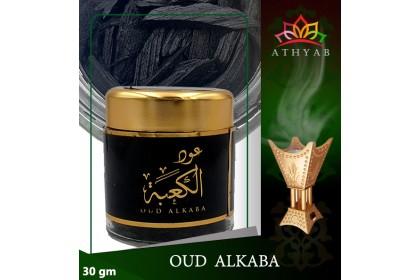 OUD ALKABA - Bakhoor Aarab (Arabic Incense)