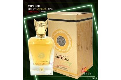 VIP OUD ORIGINAL ARABIC PERUME