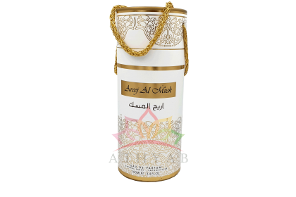 AREEJ AL MUSK ORIGINAL ARABIC PERUME