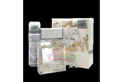 PURE MUSK ORIGINAL ARABIC PERUME