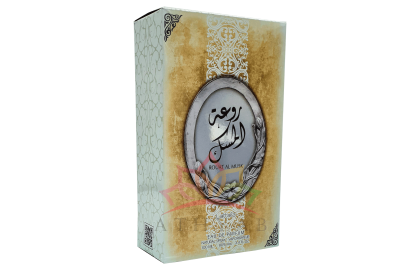 ROUAT AL MUSK ORIGINAL ARABIC PERUME