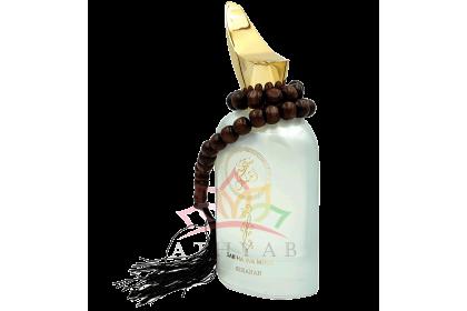 SAB'HA WA MUSK ORIGINAL ARABIC PERUME