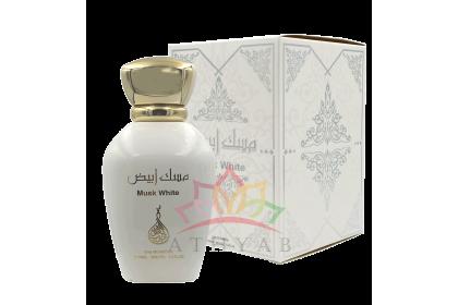 MUSK WHITE ORIGINAL ARABIC PERUME
