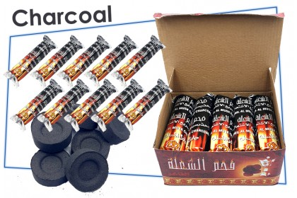 Arang ( Charcoal )